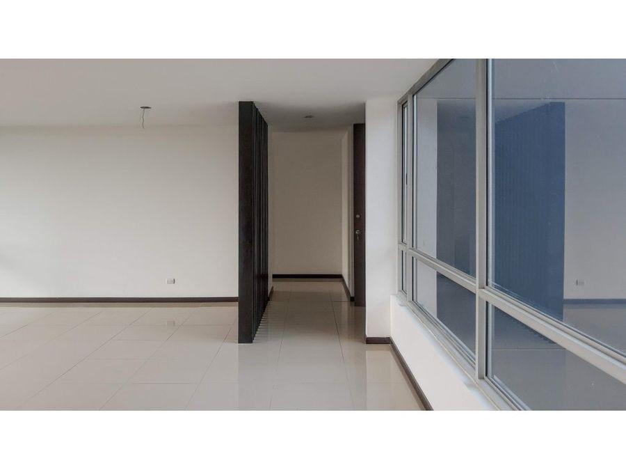 apartamento en venta en el edificio selicia el poblado san lucas