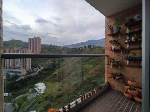 venta de apartamento calasanz parte alta negociables