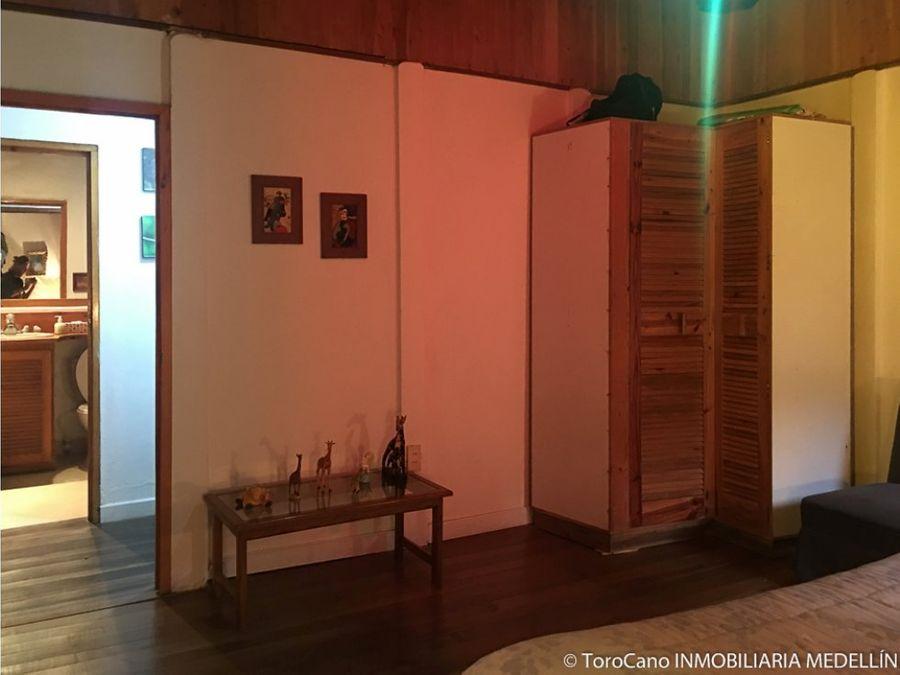 se vende casa finca en el retiro antioquia