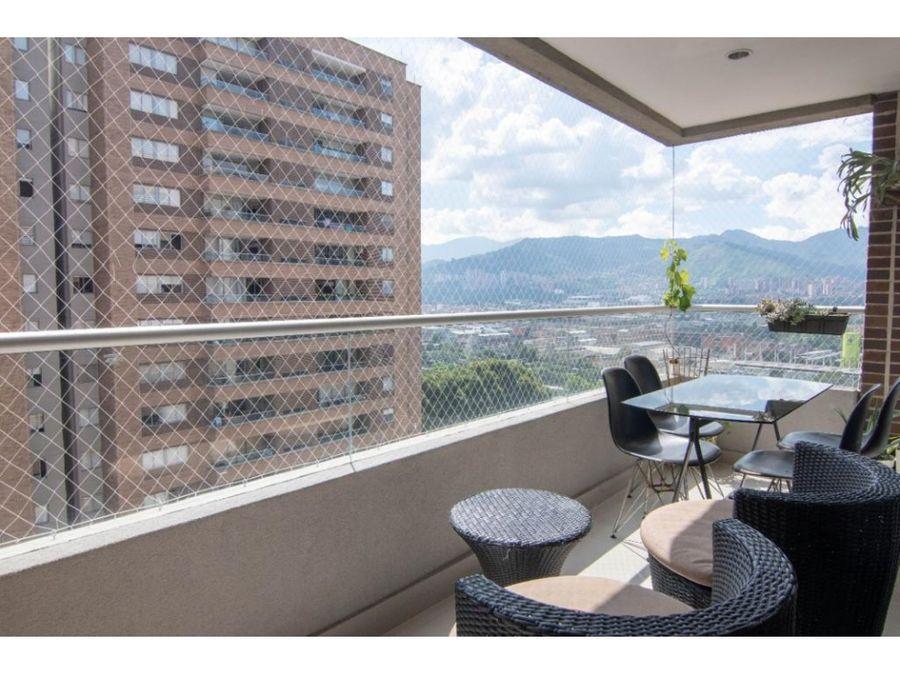 apartamento con excelente ubicacion en ciudad del rio