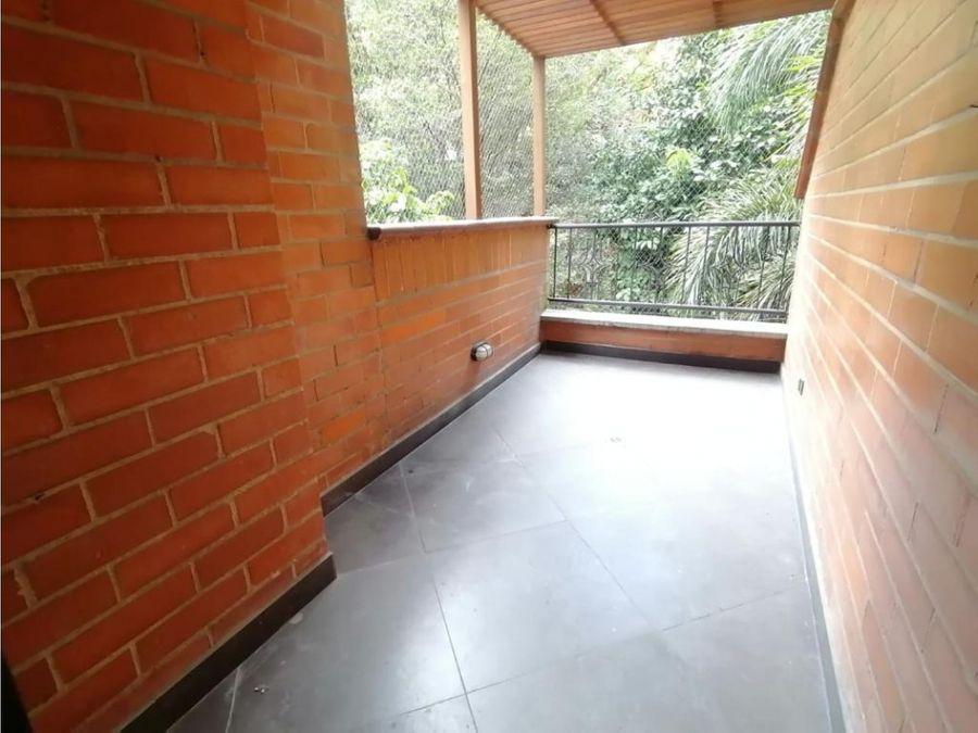 apartamento en bosques de zuniga sector central y tranquilo