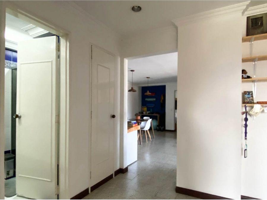 se vende apartamento 156 m2 en suramericana muy negociable