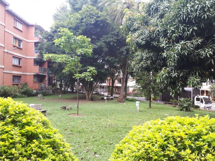 vendo apartamento belen urbanizacion rafael uribe uribe