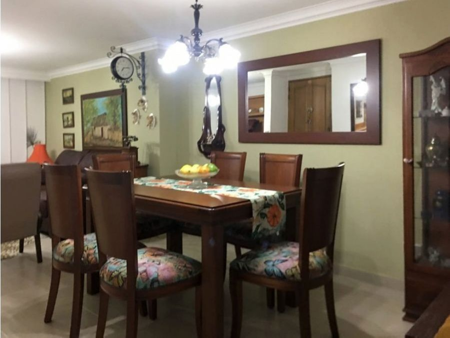 vendo apartamento en laureles sector nogal negociable