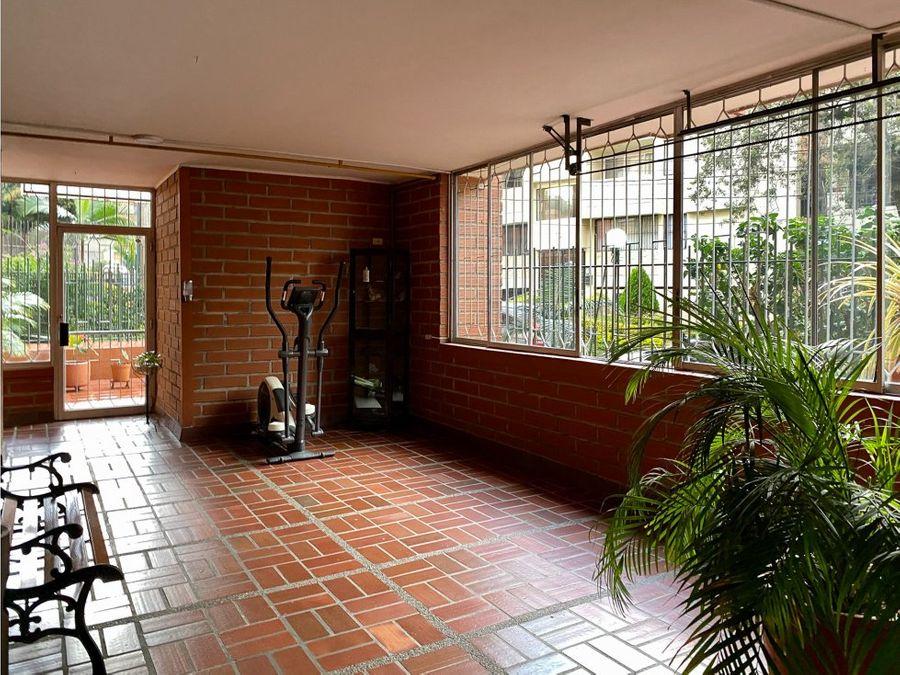 apartamento en simon bolivar la america a pasos del viva de laureles