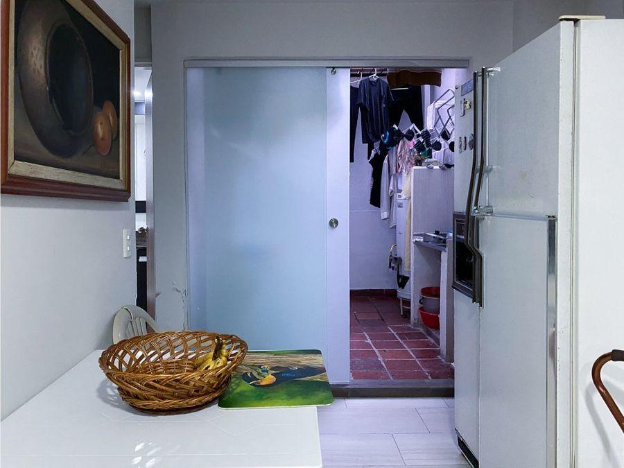 apartamento en venta en santa maria de los angeles el poblado