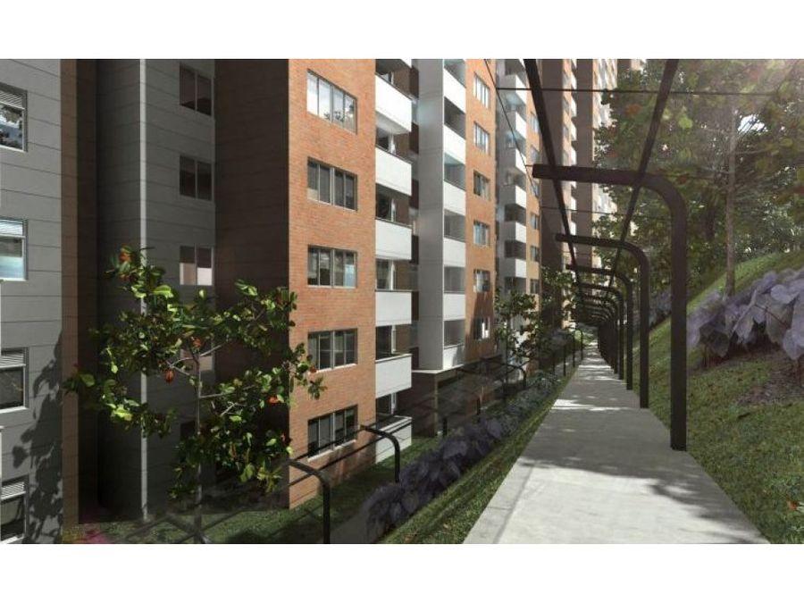 puerto paraiso apartamento bello barrio santa ana