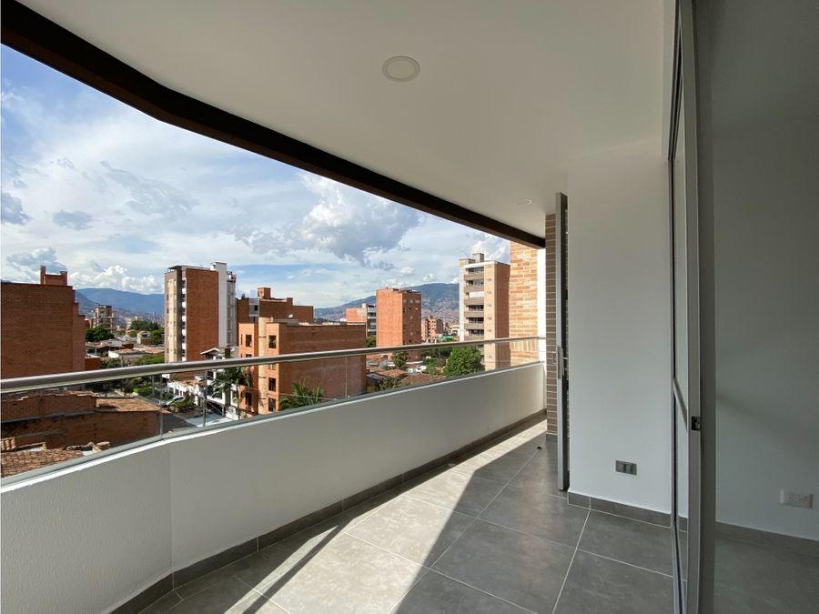 apartamento en la vita nouva la castellana 104 m2