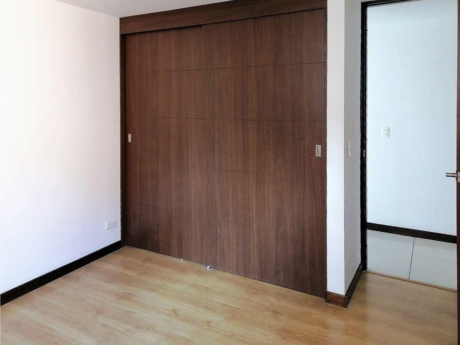 apartamento en venta en bosques de zuniga envigado