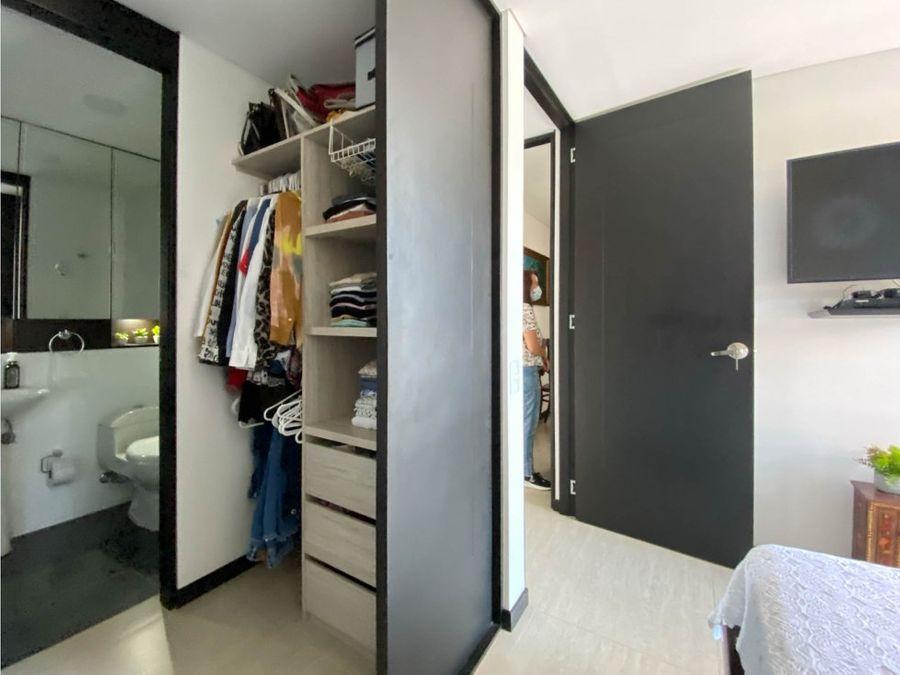 se vende apartamento en nativo barrio suramerica itagui
