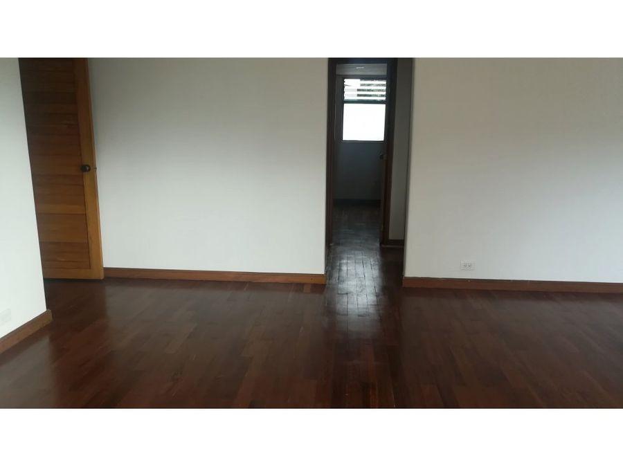 apartamento en castropol con amplisimos espacios