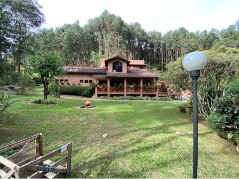se vende casa en parcelacion los chagualos el retiro fizebad