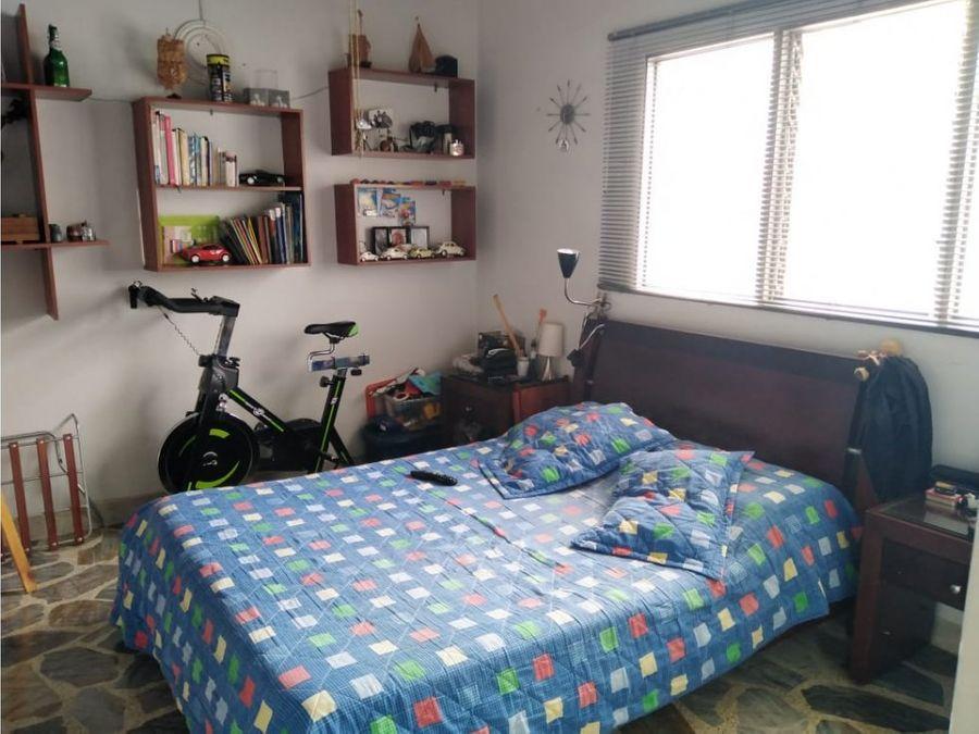 vendo apartamento los colores sector san clemente