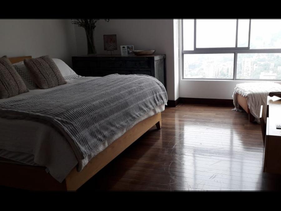 excelente apartamento sector santas