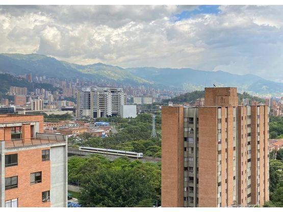 apartamento en el barrio suramericana cerca al exito