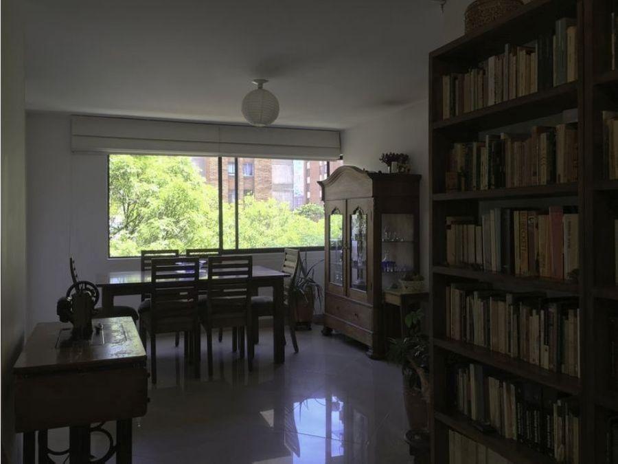 apartamento en suramericana 143m2