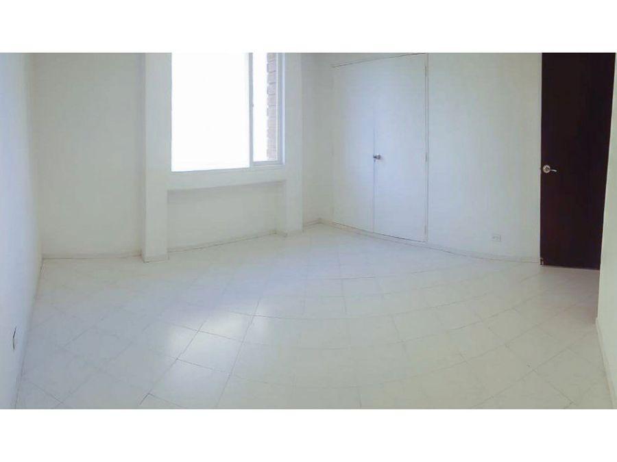 venta de apartamento en edificio el trebol los colores