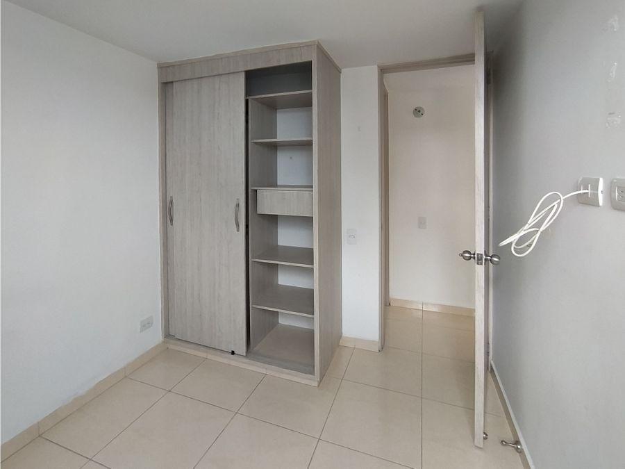 apartamento en calasanz cerca a la av 80