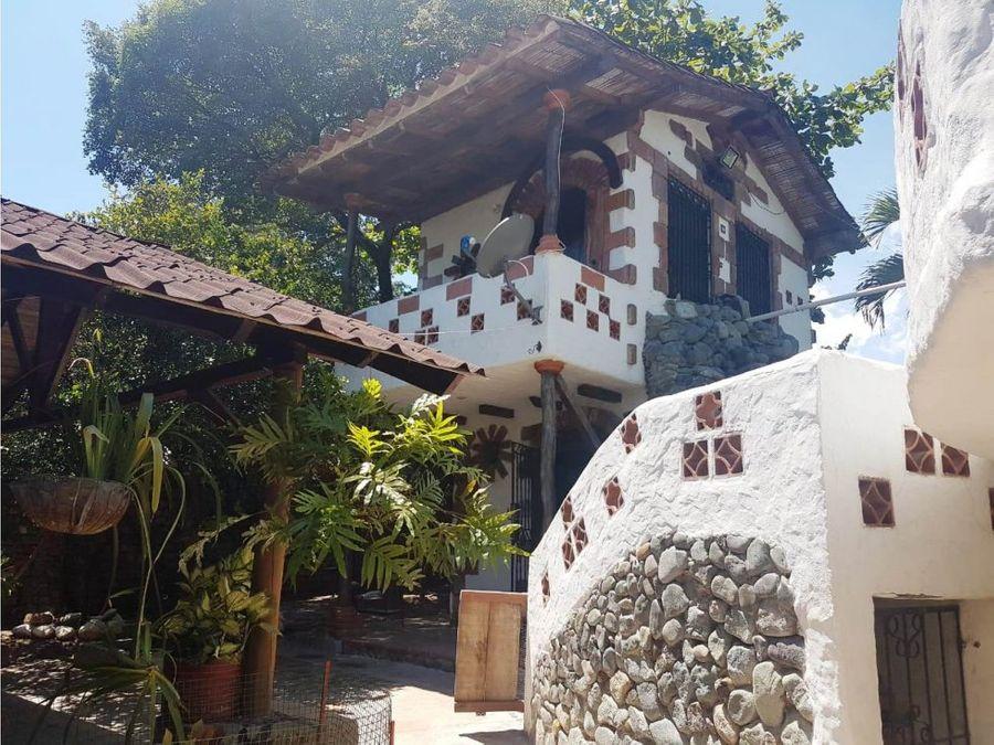 casa campestre y urbana de santa fe de antioquia