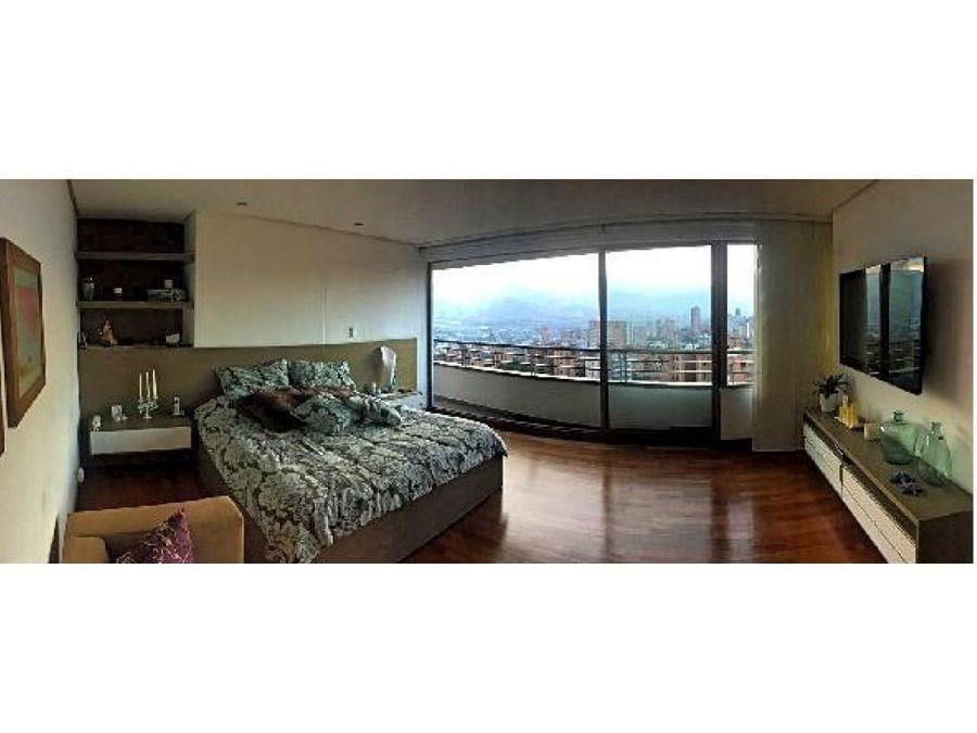 apartamento piso alto en el poblado la concha