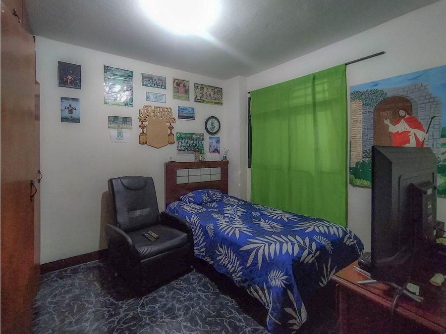 venta de apartamento bello barrio perez negociables
