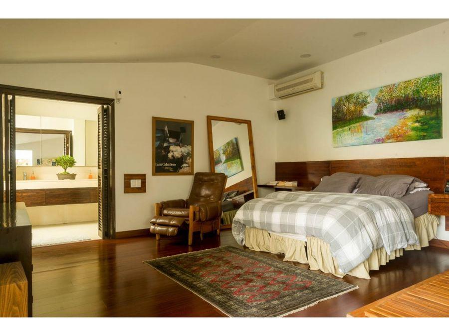 apartamento tipo loft totalmente remodelado en bosques de zuniga