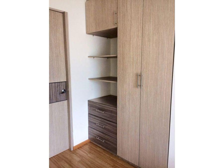 vendo apartamento equipado villavicencio