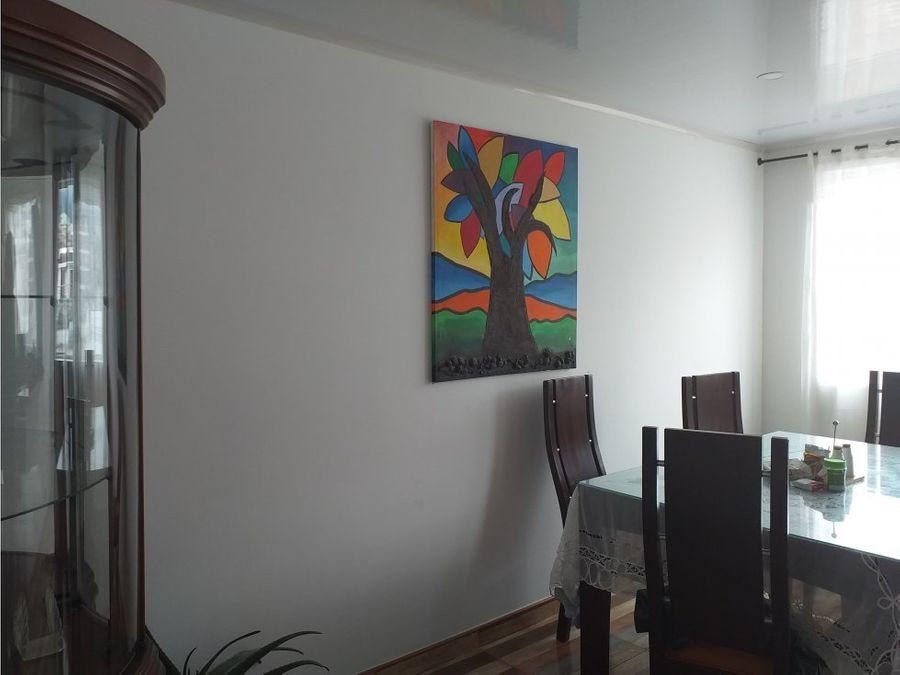 vendo rentable casa 3 pisos sta anita fusagasuga
