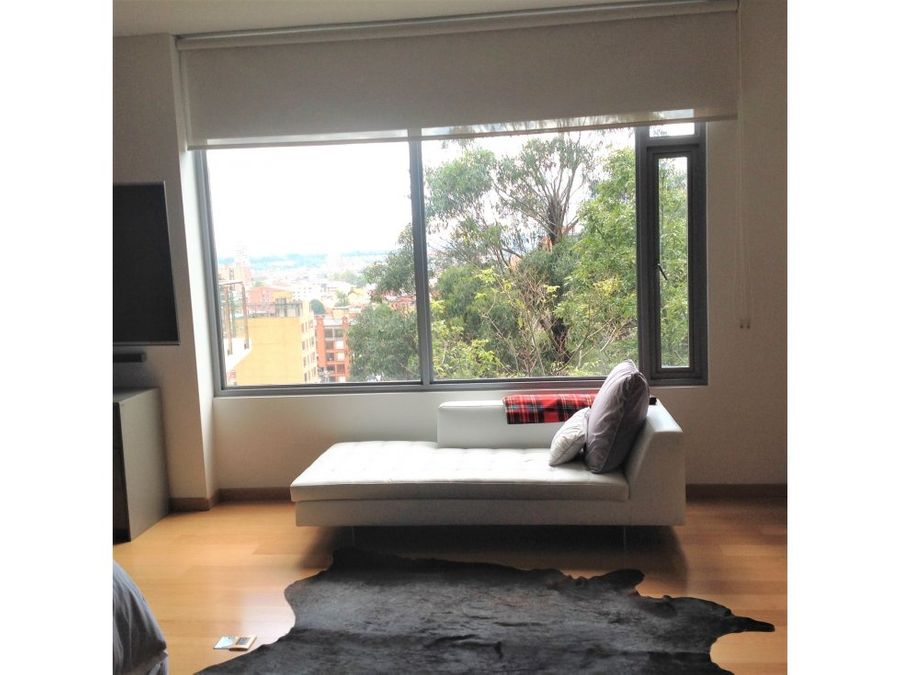apartamento venta arriendo rosales bogota