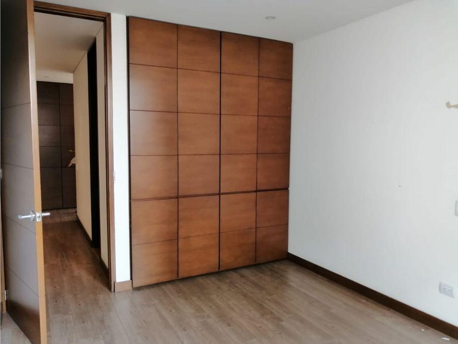 apartamento en venta arriendo santa barbara occidental bogota
