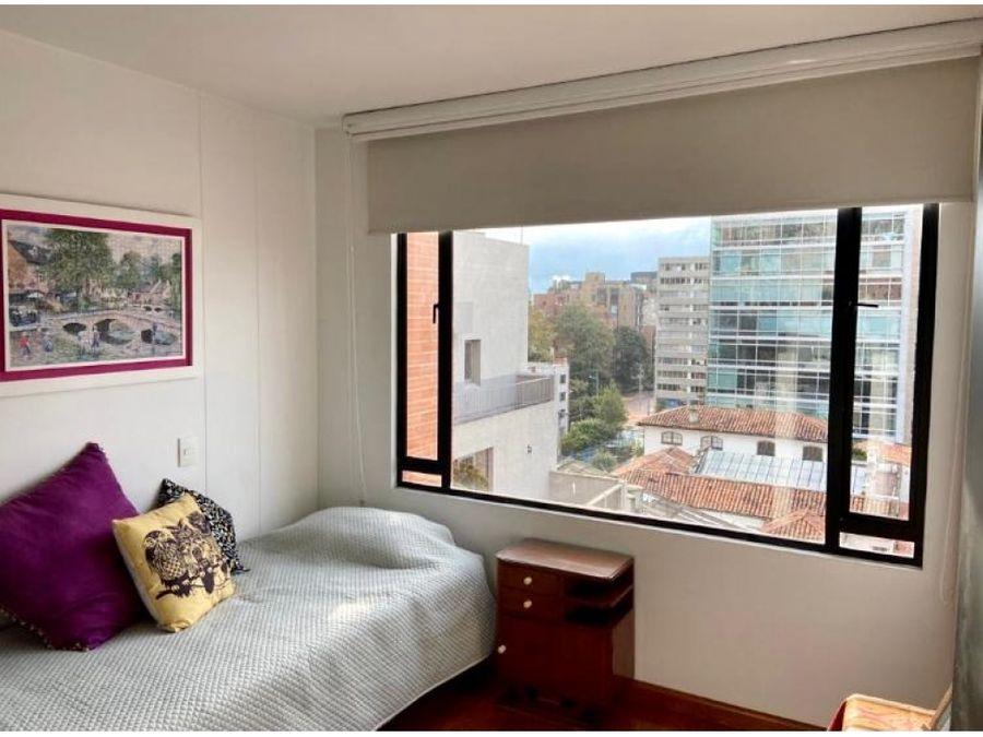 apartamento en venta arriendo nogal bogota