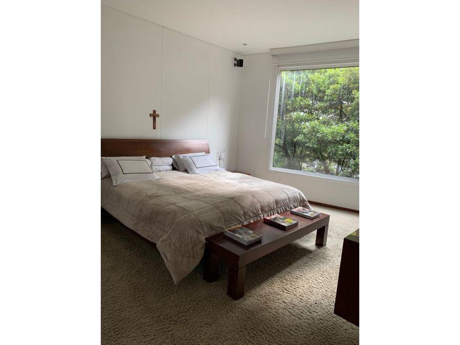 apartamento en venta el refugio bogota