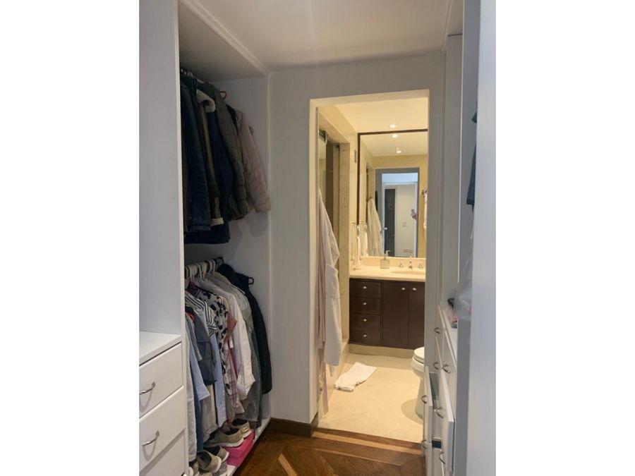 apartamento en arriendo el refugio bogota