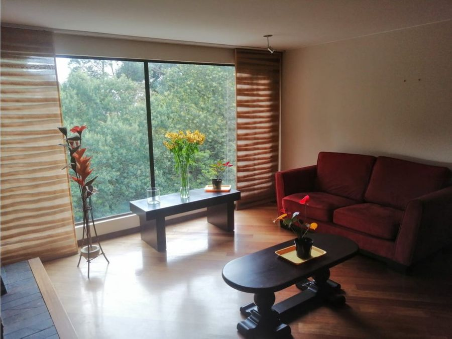 apartamento en arriendo bosque medina bogota