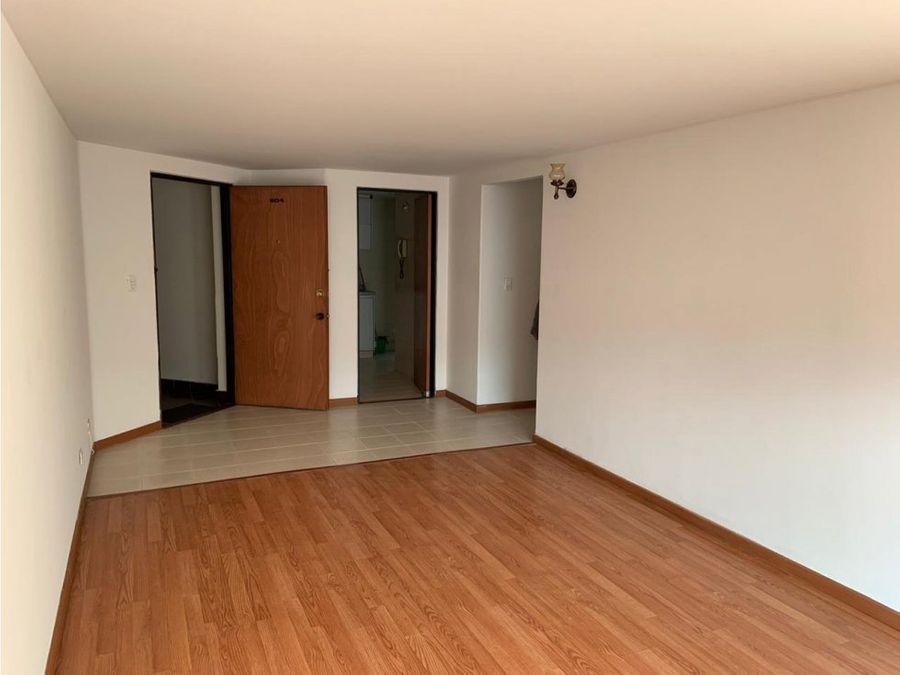 apartamento en arriendo chapinero alto bogota