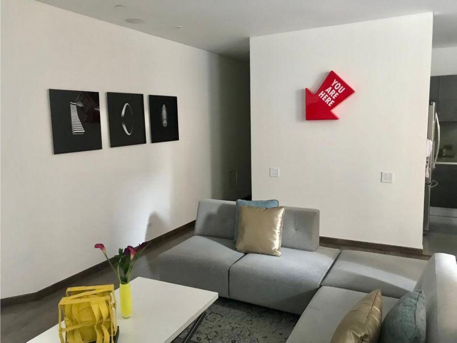 apartamento en venta chico navarra bogota