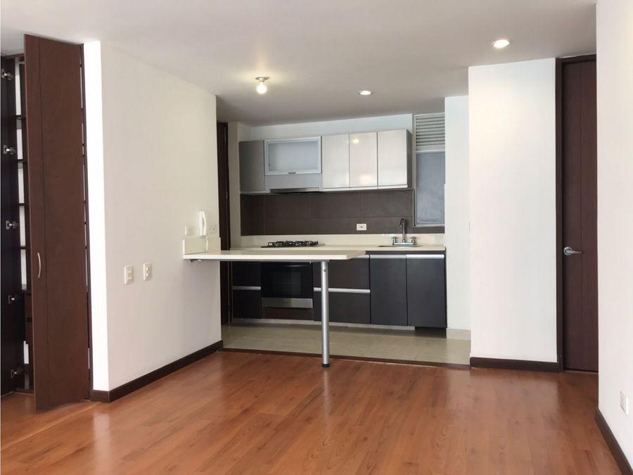 apartamento en venta chapinero bogota