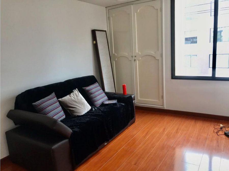 apartamento en venta arriendo molinos norte bogota