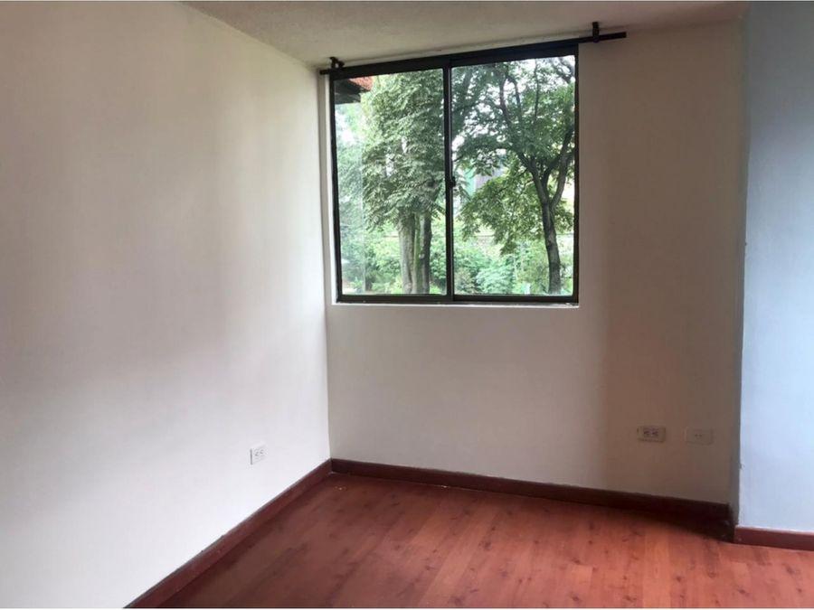 apartamento en venta campin occidental bogota