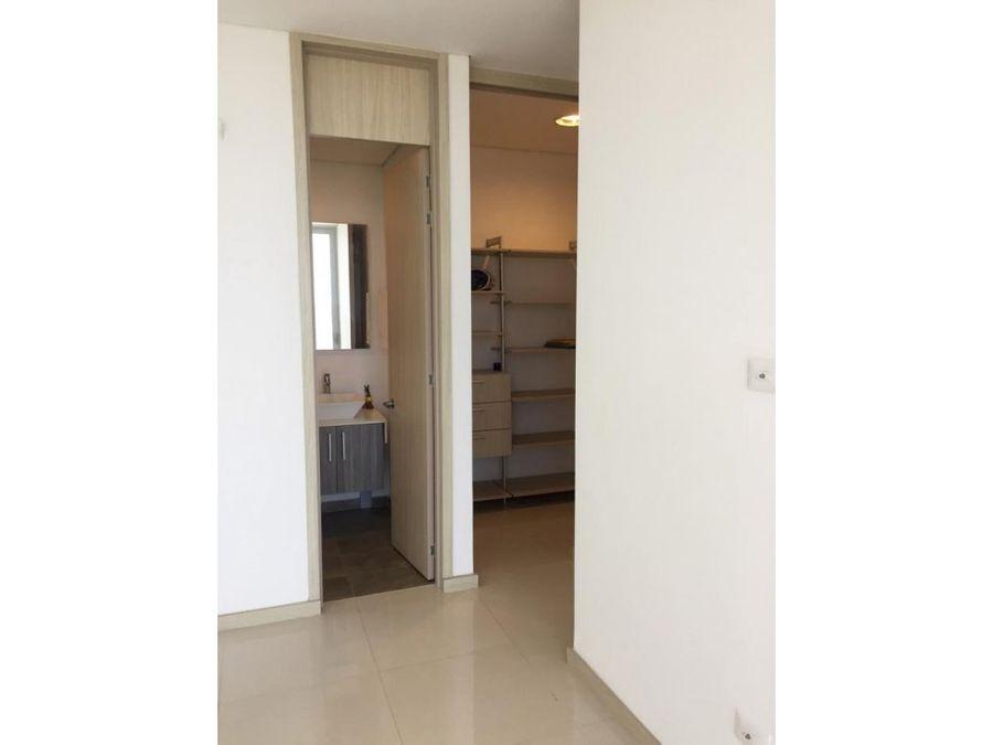 apartamento en venta sabanilla barranquilla