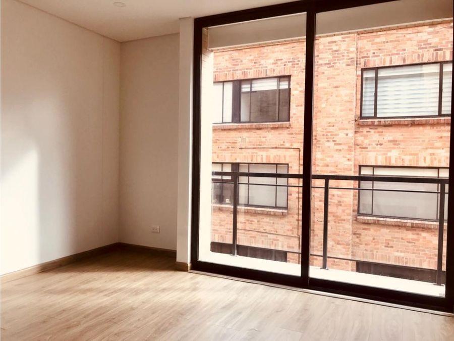 apartamento venta arriendo sta barbara occidental