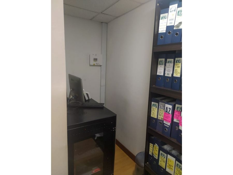 oficina en arriendo teleport bogota
