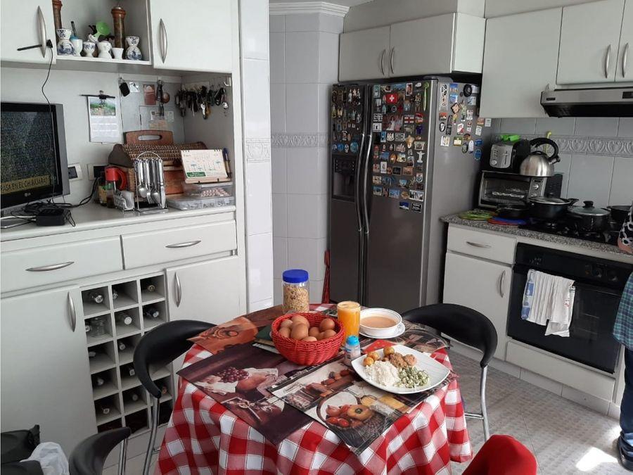 apartamento en venta gratamira bogota