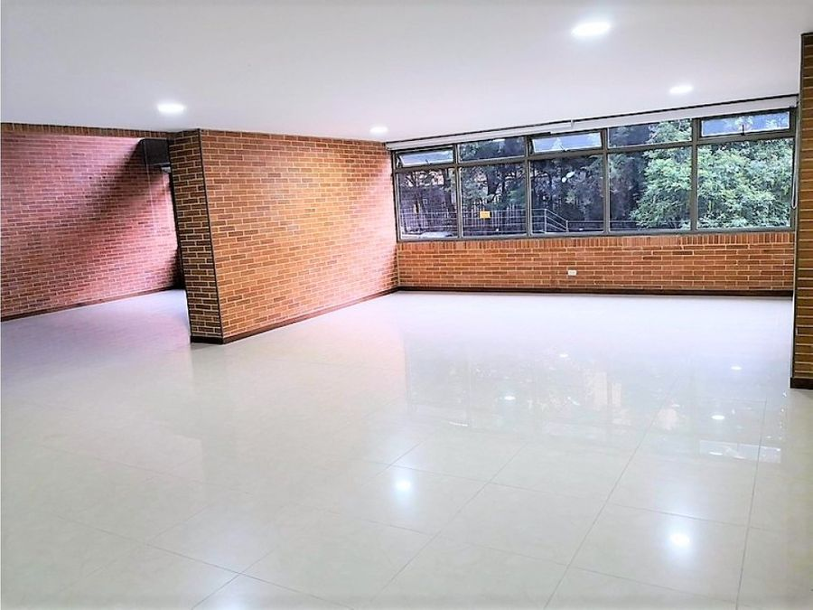 apartamento en venta sta barbara oriental bogota