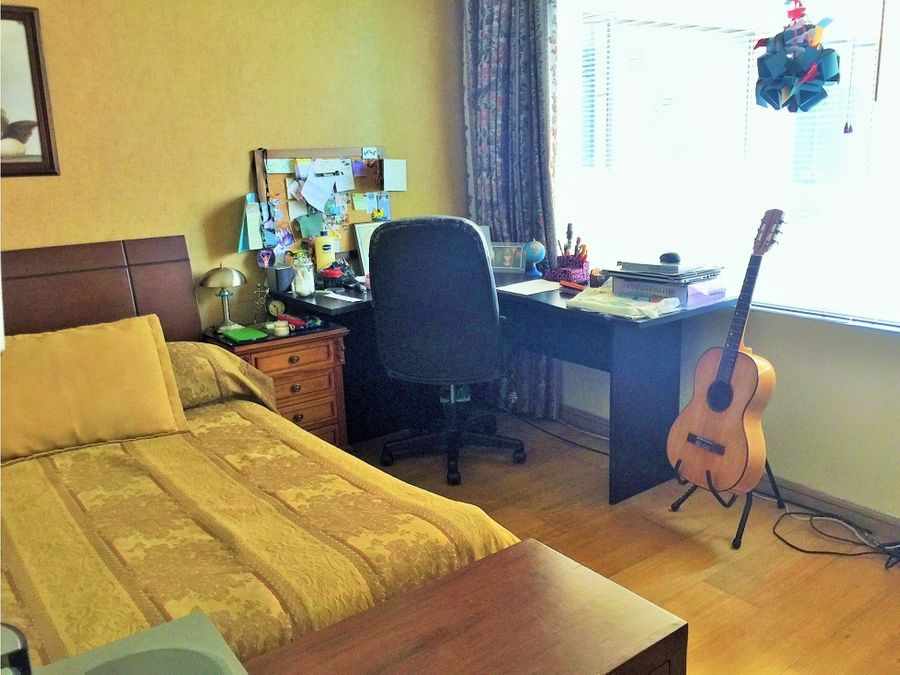 apartamento en venta bosques de la canada bogota
