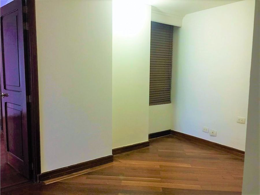 apartamento en venta sta barbara occidental bogota