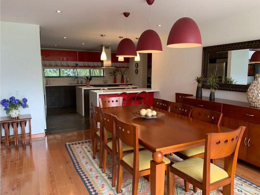 casa en venta pradera de potosi la calera