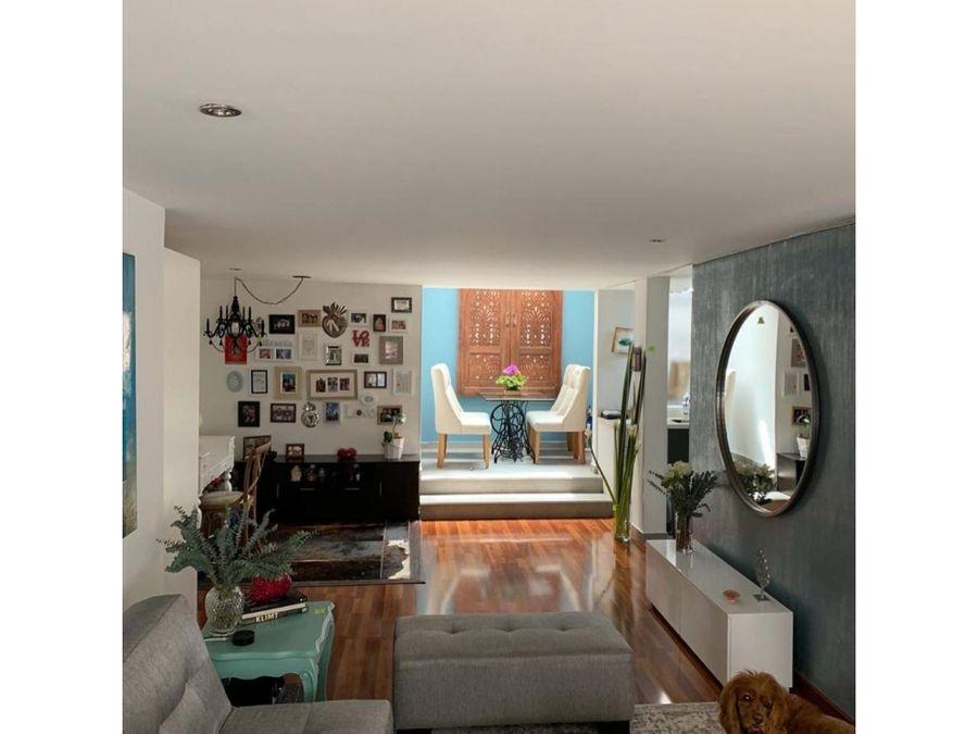 apartamento en venta molinos norte bogota