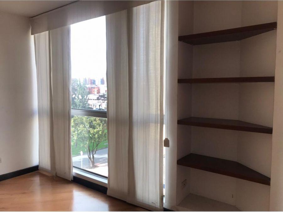 apartamento en venta salitre bogota