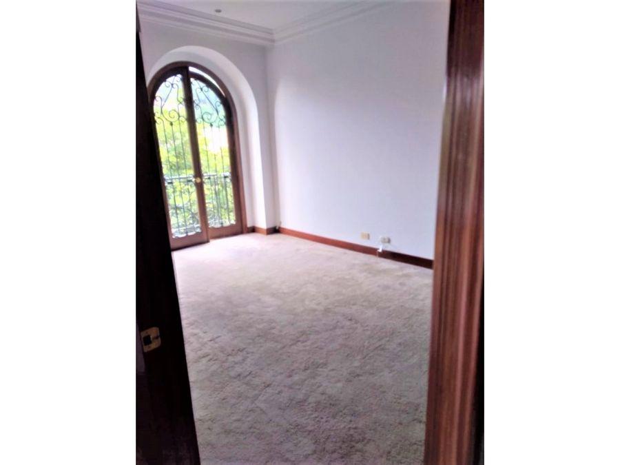 apartamento en venta arriendo santa ana oriental bogota